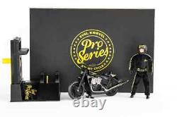 Classic Evel Knievel Pro Series Stunt Cycle Limited Edition New Unopened 2021