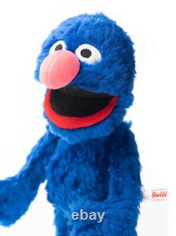 Grover by Steiff Sesame Street limited edition collectable 658273