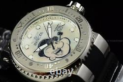 Invicta Men's 52mm Limited Ed Character Collection Popeye Automatic NH35A Watch