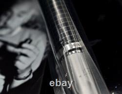 MONTBLANC 2012 Great Characters Albert Einstein Limited Edit. 3000 Fountain Pen