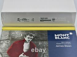 MONTBLANC 2018 James Dean Great Characters Limited Edition 1931 Fountain Pen