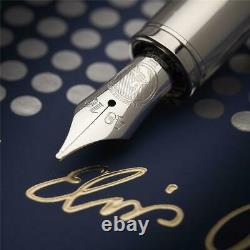 Montblanc Great Characters Elvis Limited Edition 1935 Fountain Pen ID 125507 OVP