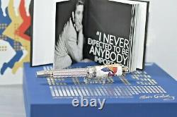Montblanc Great Characters Elvis Presley limited edition 1935 SEALED