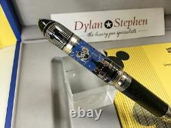 Montblanc Great Characters Walt Disney limited edition 1901 fountain pen NEW