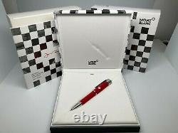 Montblanc James Dean Fountain Pen Great Characters Limited Edition Fountain Pen
