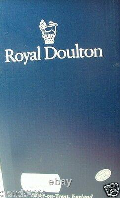Royal Doulton Punch & Judy -double Sided Character Jug -ltd Ed 262/2500 D6946