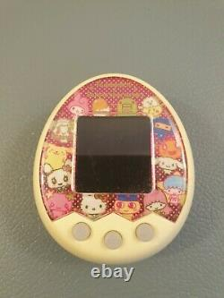 Tamagotchi MIX Sanrio Character Limited Edition Used Great Condition