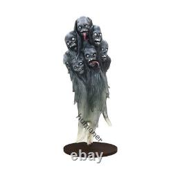 UNBOX Nine-headed Witch John Kenn Character Model Figure Toy Limited Edition