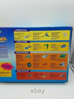 1993 Galoob Star Trek Edition Limitée Micro Machines Seeled Vintage Set