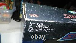 1996 Micro Machines Star Trek Edition Limitée Ensemble De Collectionneurs III