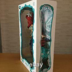 Ariel Doll Figurine Jouet Disney Princess Character Edition Limitée Brand New