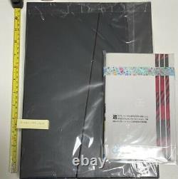 Bleach Illustrations Jet Limited Edition 2 Art Book Case & Burn The Sorcier Comics