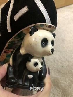 Choix Irrégulier 37 4 Panda Caractère Talon Yang Guang Petit Raccord