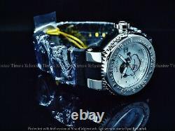 Invicta Men 52mm Limited Ed Grand Pro Diver Popeye Caractère Automatique Montre Ss