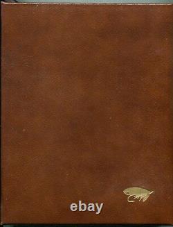 Les Mouches De Saumon, Leur Caractère, Leur Style Et Leur Tenue Jorgensen #17 De 250