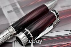 Montblanc 2011 Grands Personnages Alfred Hitchcock Artisan Limited Edition 80