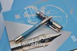Montblanc 2015 Grands Personnages Andy Warhol Artisan Edition Limitée 100 112485