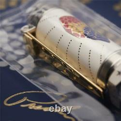 Montblanc Grands Personnages Elvis Edition Limitée 1935 Fontaine Stylo ID 125507 Ovp