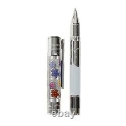 Montblanc Great Characters Andy Warhol Limited Edition 1928 Roller Ball Id112720