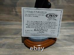 Richard Petty Nascar Limited 1ère Édition Statue Caractère Collectibles 1 / 0294
