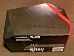 Sdcc 2015 Mega Bloks Halo 5 Guardians Caractère Pack Edition Limitée Métallique