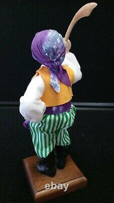 Simpich Character Dolls Astuce Ou Traite 2004 Edition Limited. 5 / 500