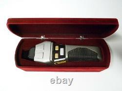 Star Trek Edition Limitée Tng Phaser Type-2 Pointeur Laser Vegas L'expérience