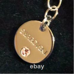 Swarovski Swarovski Hello Kitty Charm Bracelet Edition Limitée Caractère Sanrio